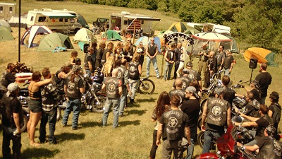 Gangland Undercover 02x06 : In-laws And Outlaws- Seriesaddict